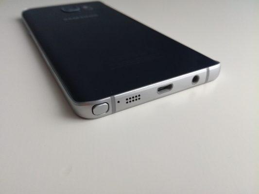 samsung i wejście USB