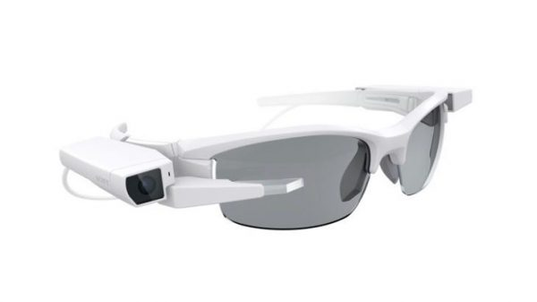 google glass wygląd