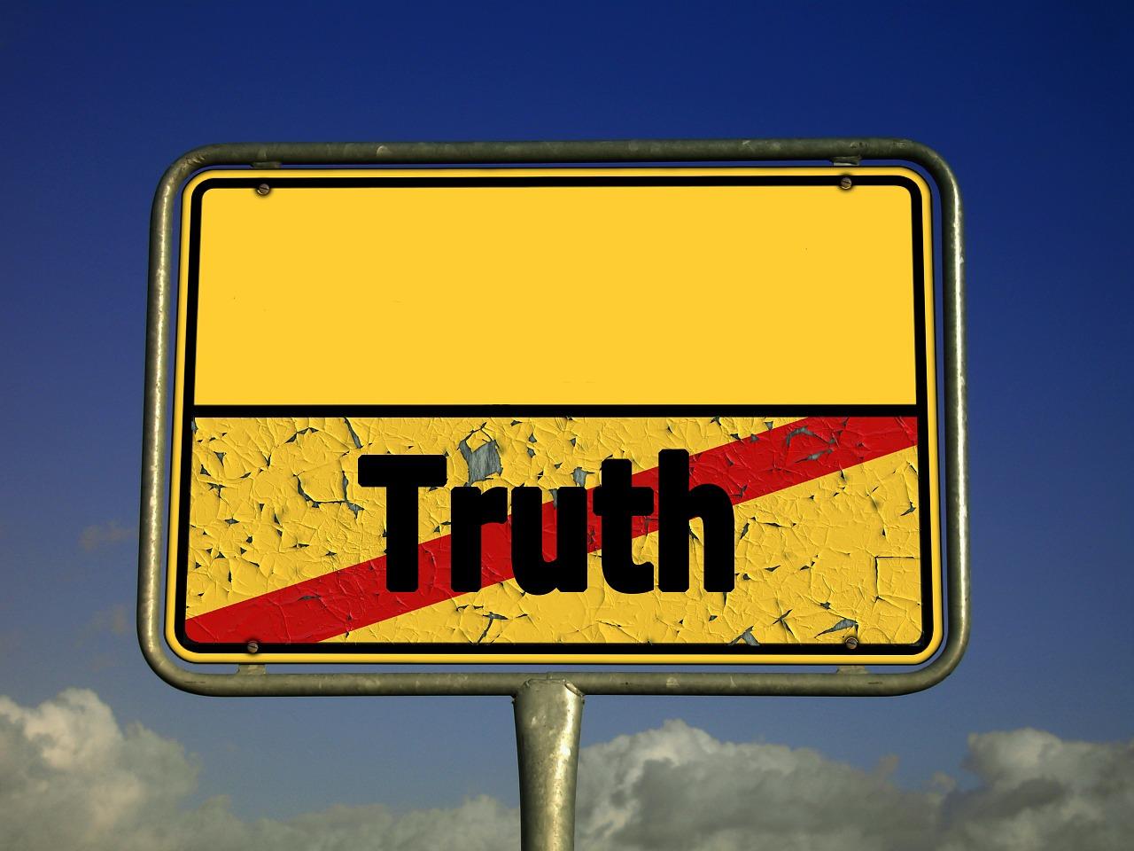 znak truth