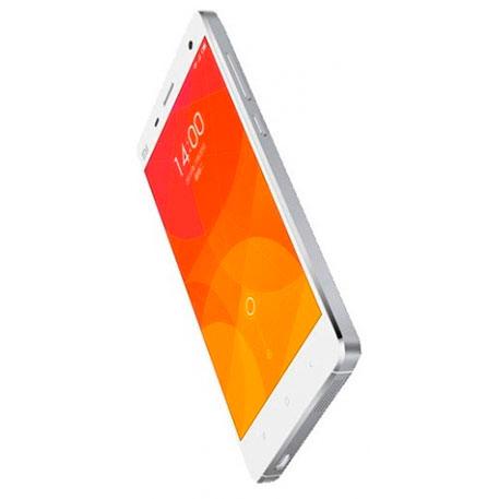 Xiaomi Mi4 - wygląd smartfona