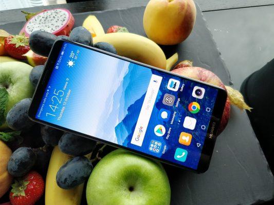 cena smartfon