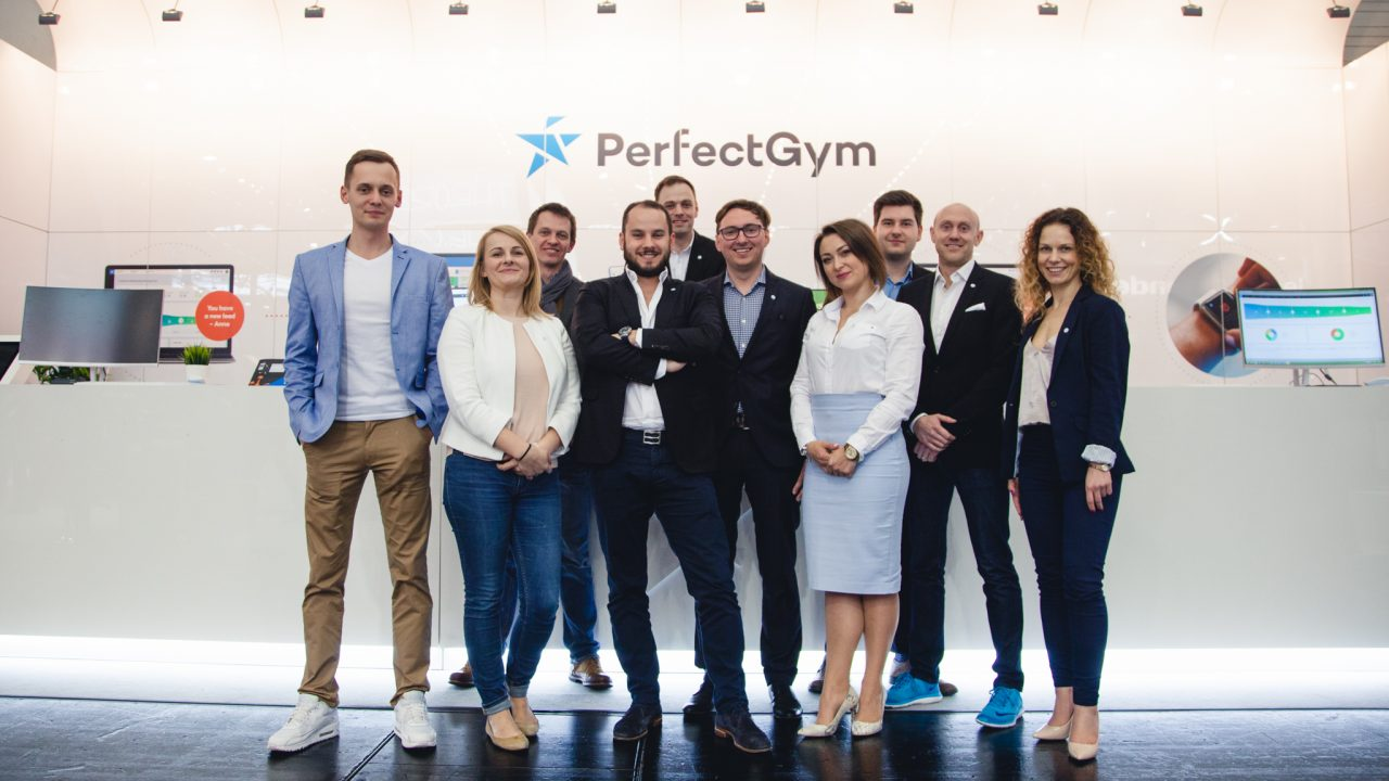zespół Perfect Gym