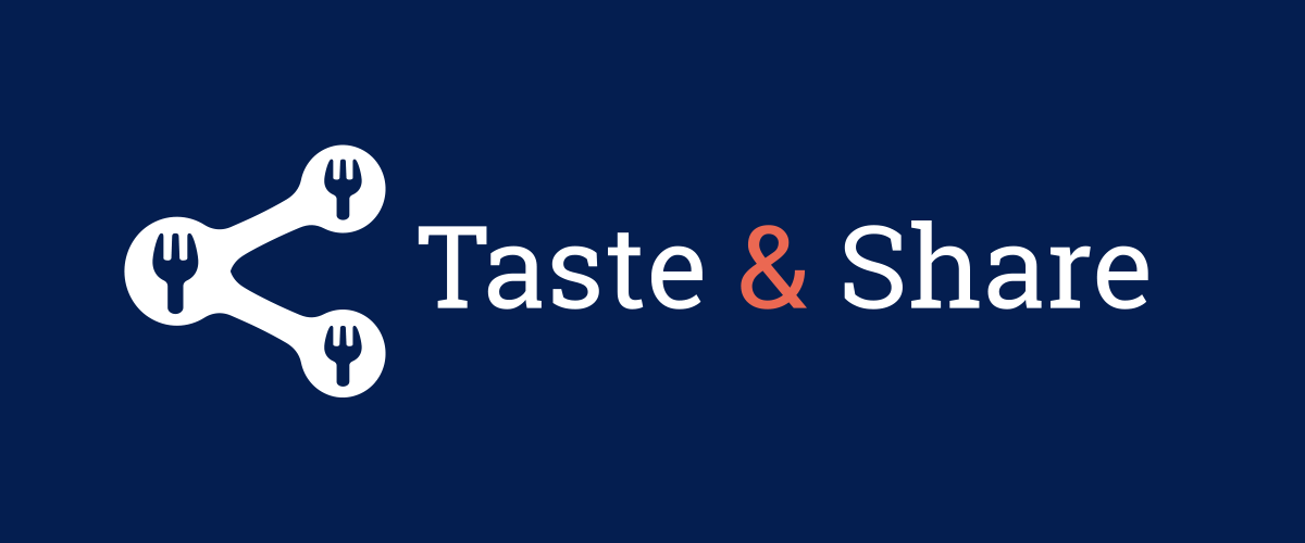 taste&share