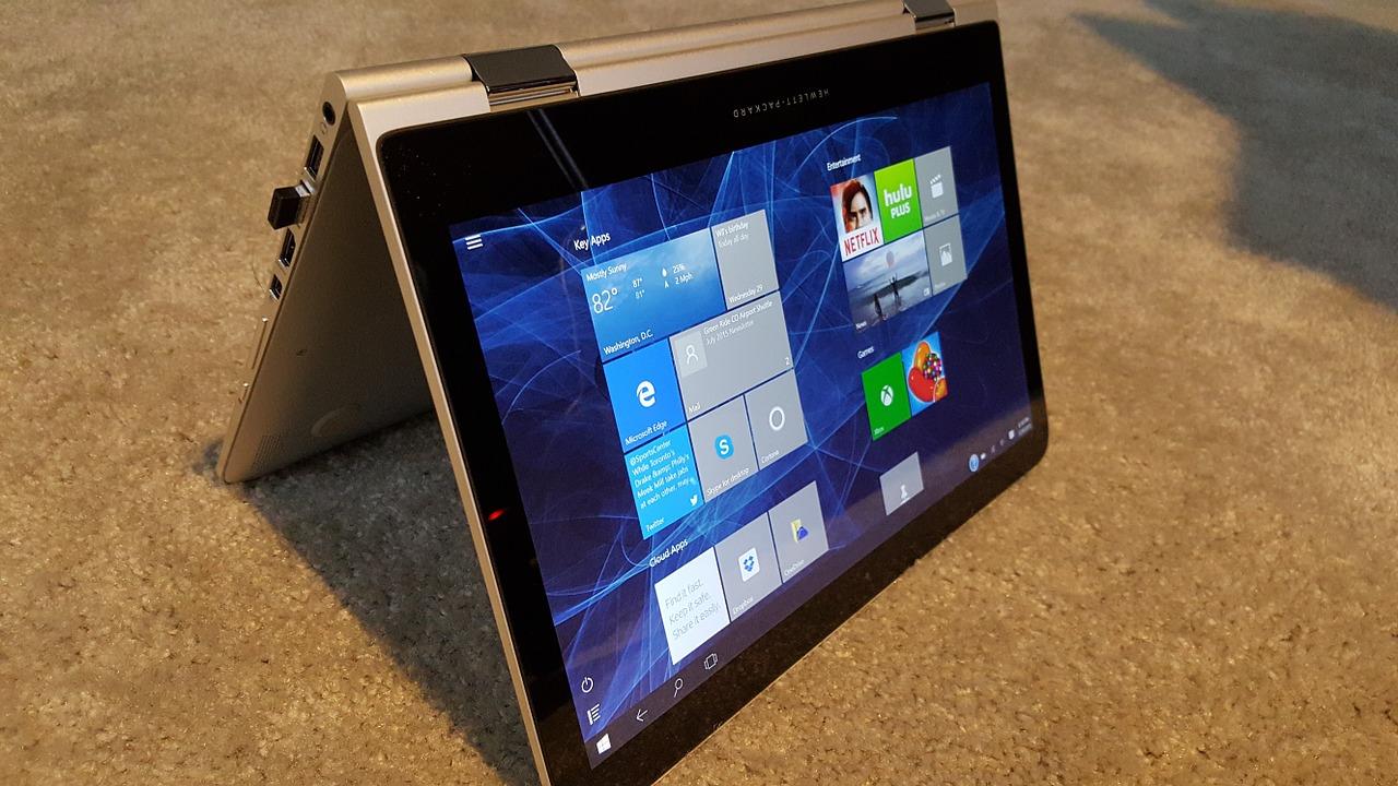 polacy laptopy