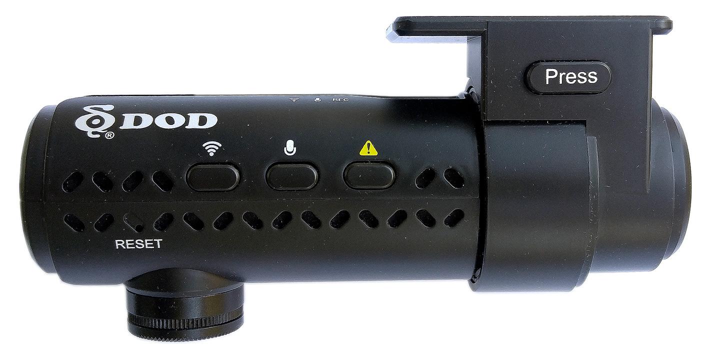 Zestaw przycisków DOD RC500S