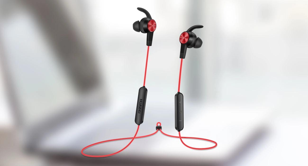 Huawei Mate 10 Lite - słuchawki