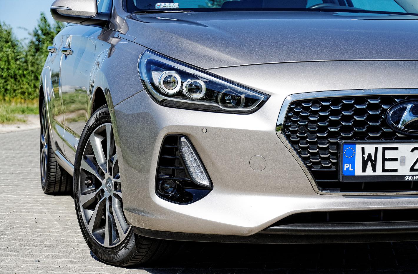 Ceny Hyundaia i30 startują od 67 tys. zł