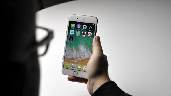 ceny smartfonów