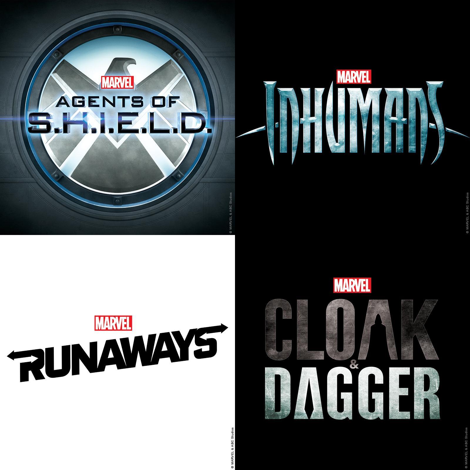 Seriale Marvel na Showmax