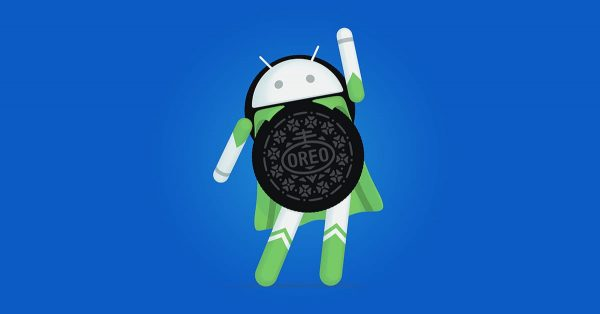 android oreo - ikona