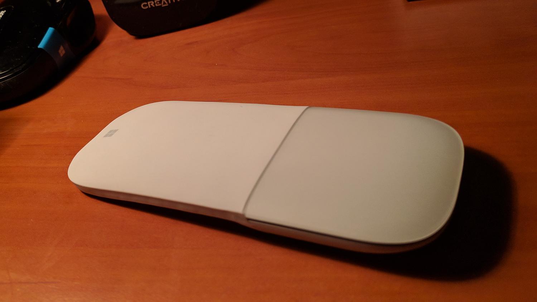 Mysz Microsoft Surface