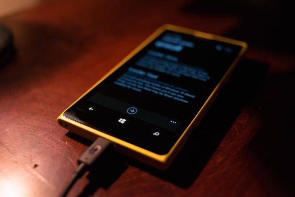 Oprogramowanie ma duży wpływ na baterię smartfona