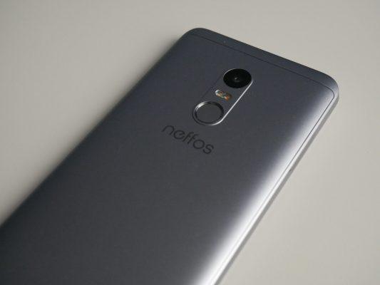 TP-Link Neffos X1 Lite - smartfon do 500 złotych