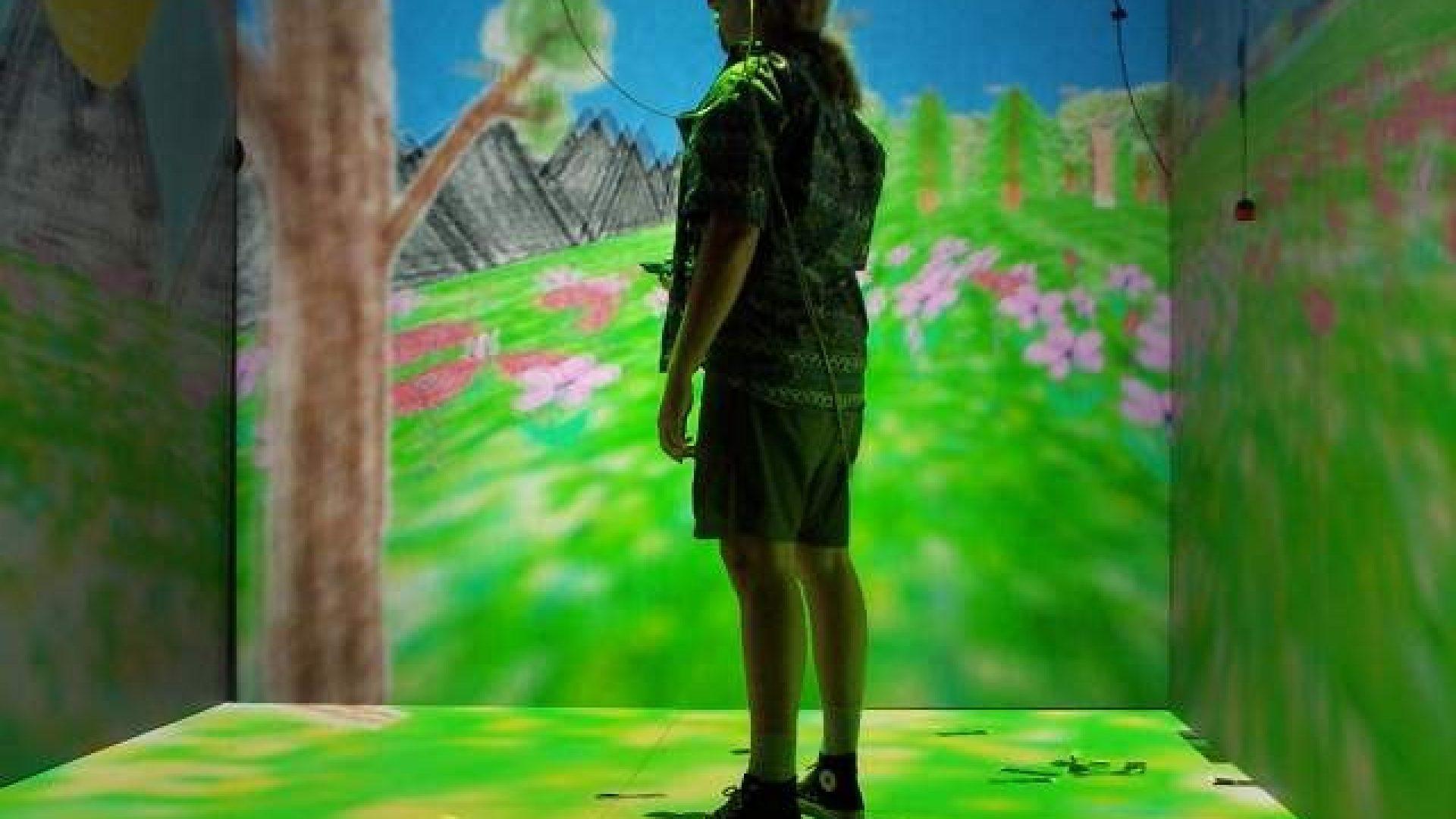 wirtualne światy