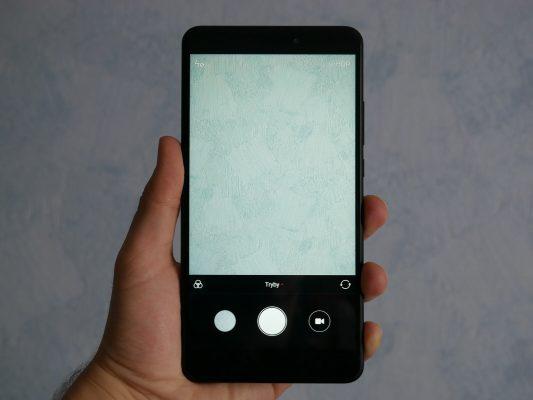 Xiaomi Mi Max 2 - jakość zdjęć