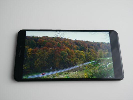 Xiaomi Mi Max 2 - wyświetlacz