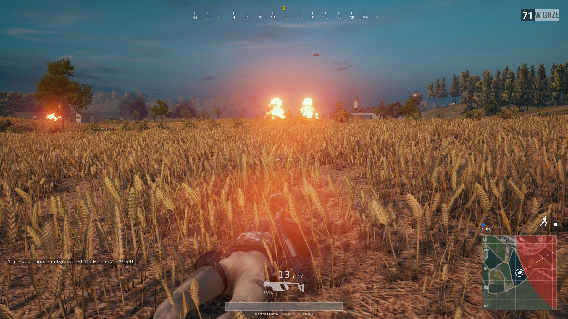 PlayerUnknown's Battlegrounds - zdjęcie 1