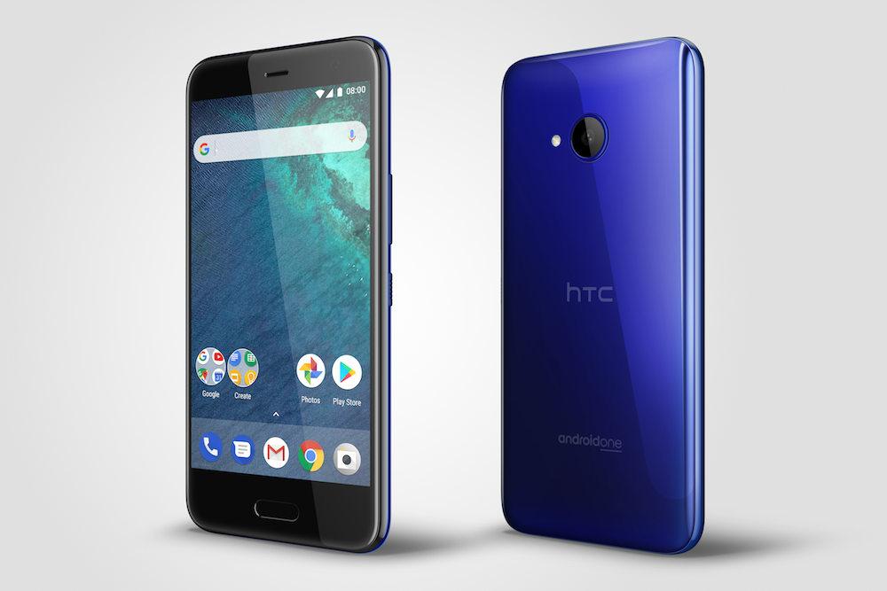 HTC U11 Life szafir