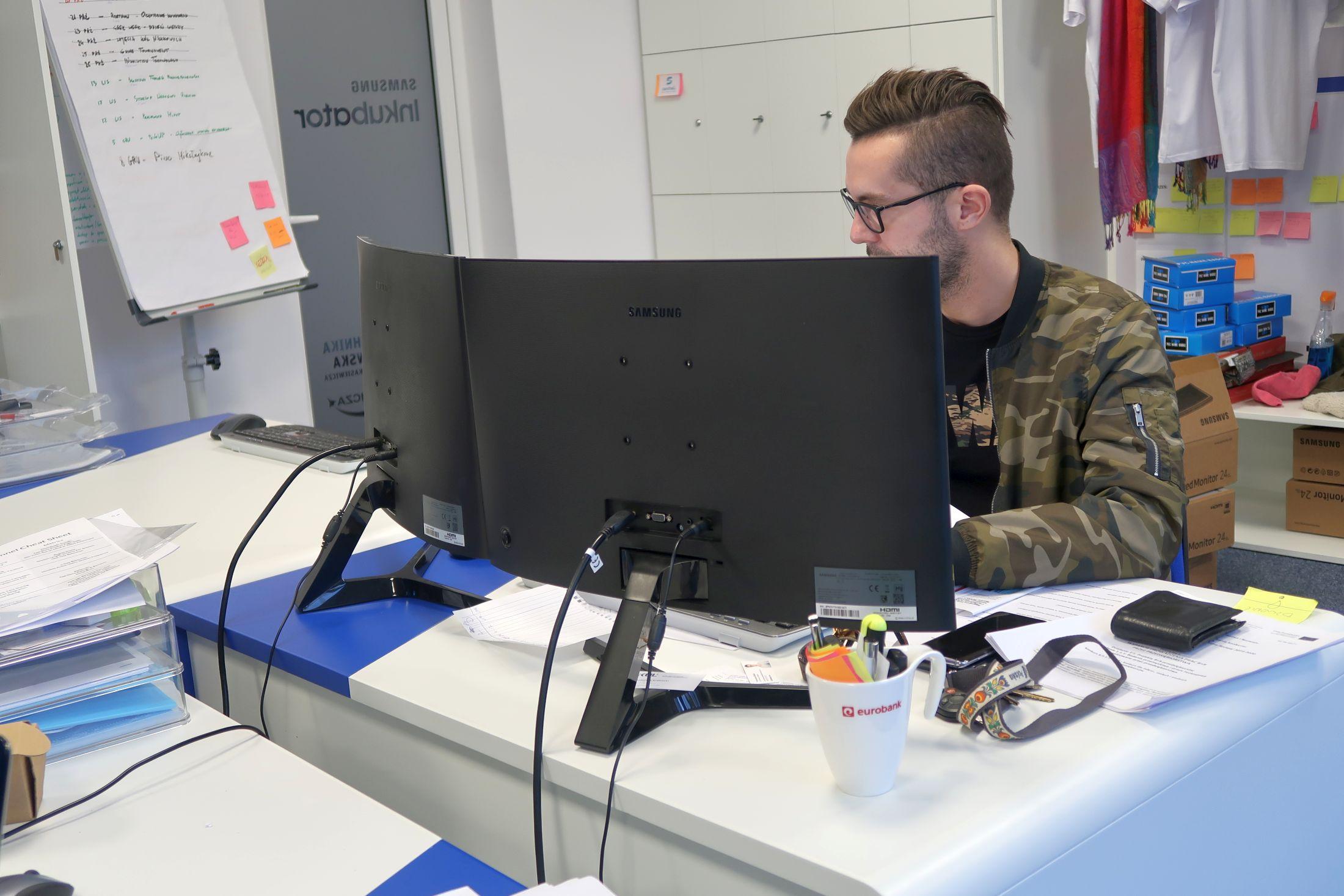 Samsung Inkubator Rzeszów