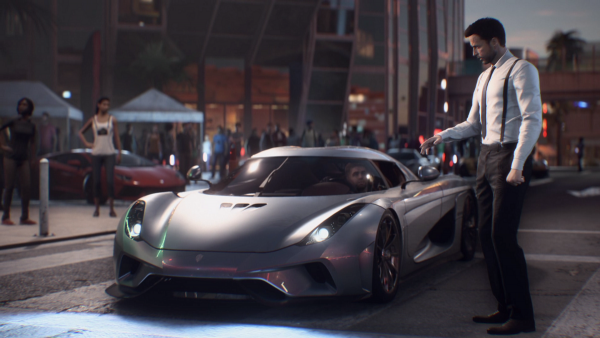 Need for Speed Payback recenzja