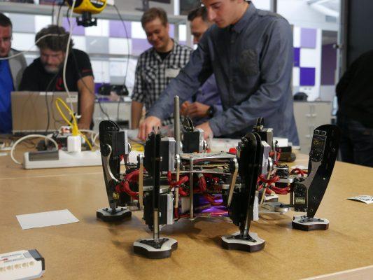 konstruowanie maszyn, projektów