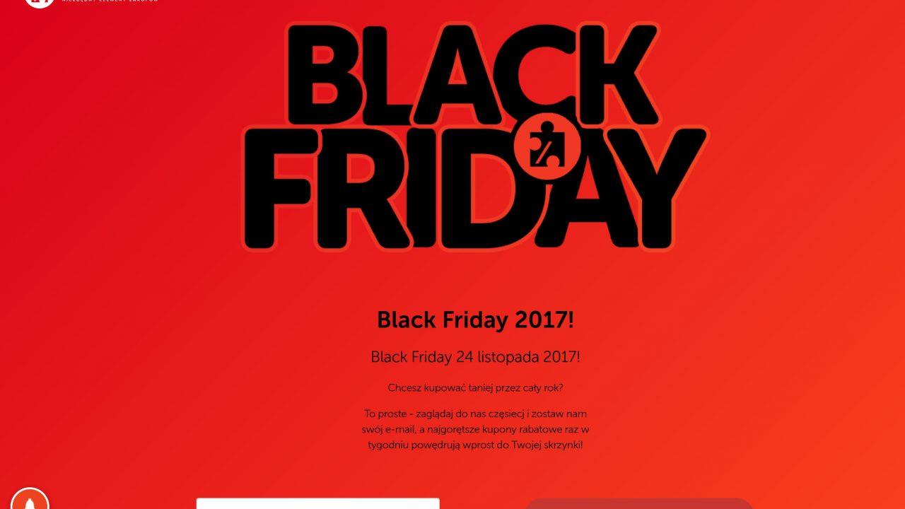 AleRabat.com - black friday reklama