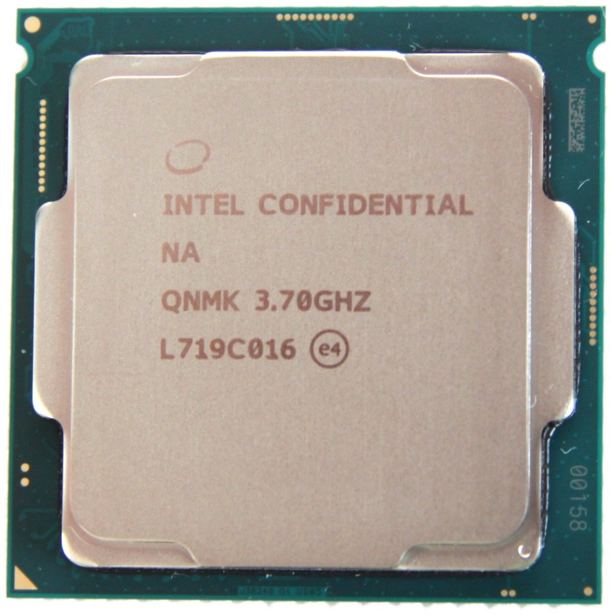 Intel Management Engine - Minix