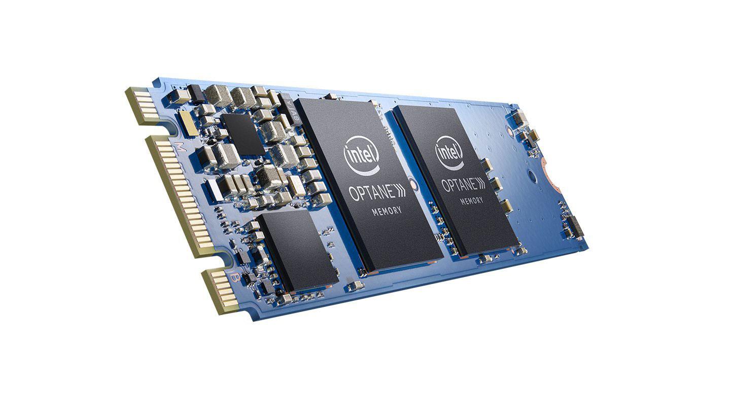 Intel Optane vs Crossbar ReRAM