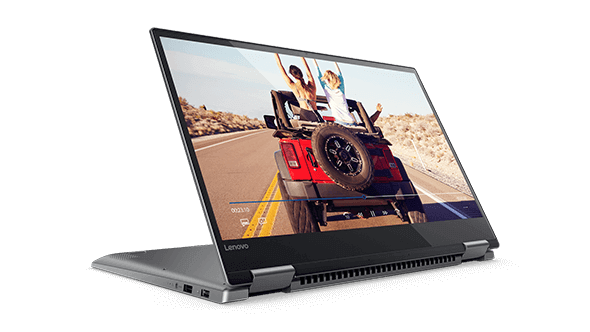 Lenovo IdeaPad Yoga 720-15