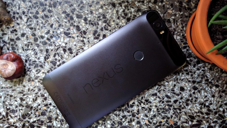 nexus 6p obudowa