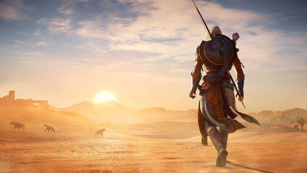 Ubisoft przygotował przecenę znanych tytułów