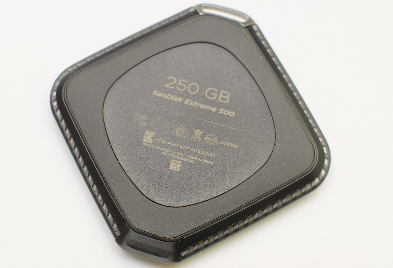 SanDisk dysk SSD 250 GB