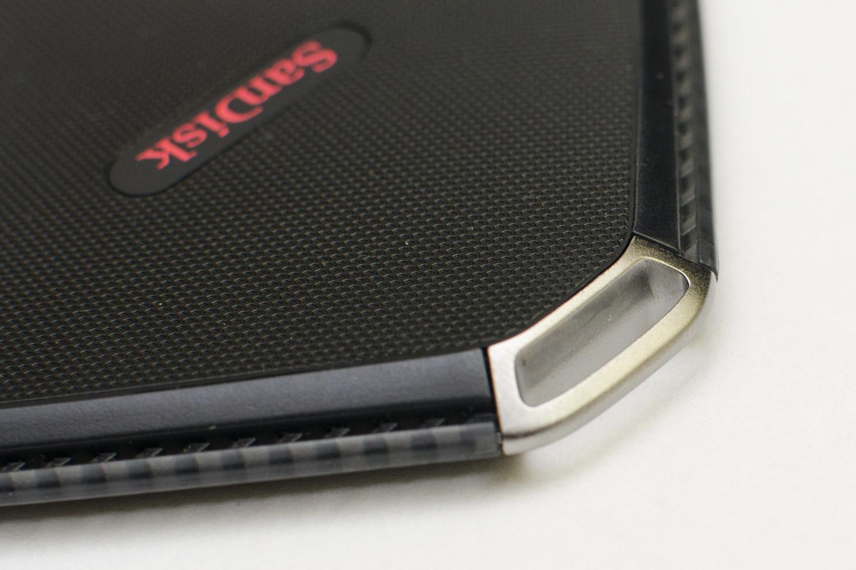 SanDisk SSD