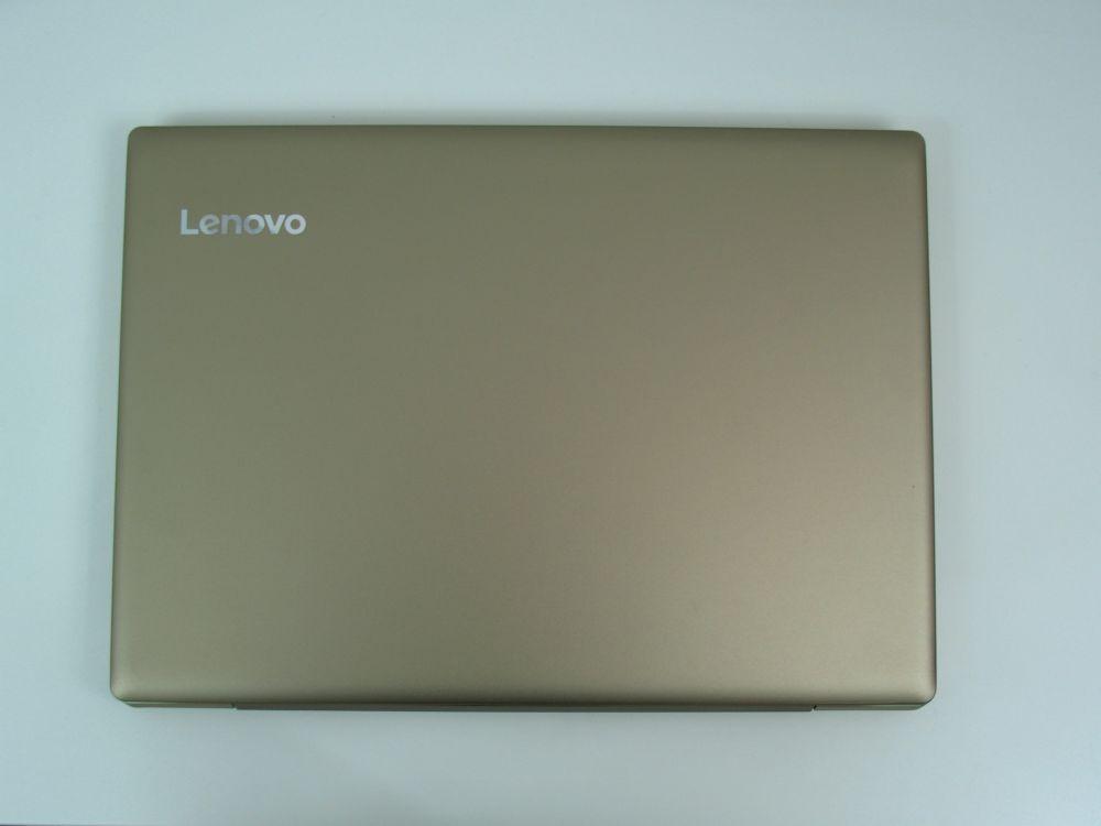 Lenovo IdeaPad 520s idealny dla osób mobilnych