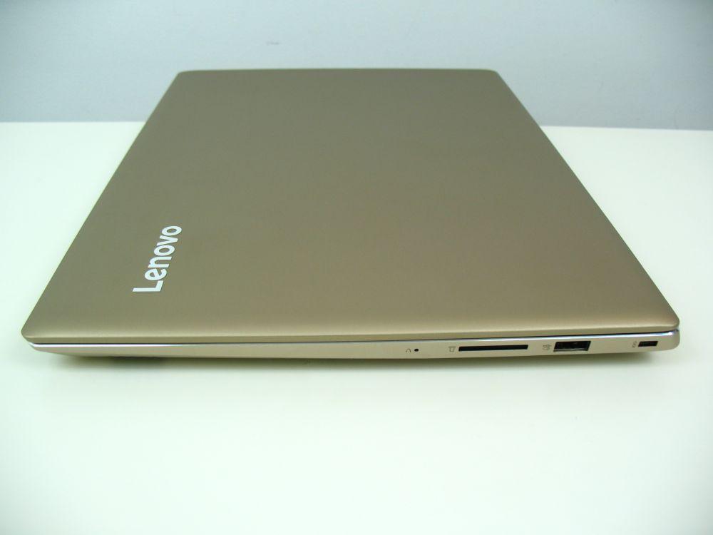 Lenovo posiada również dysk SSD