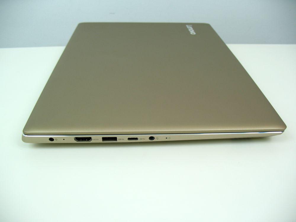 Osiągi w Lenovo IdeaPad 520s