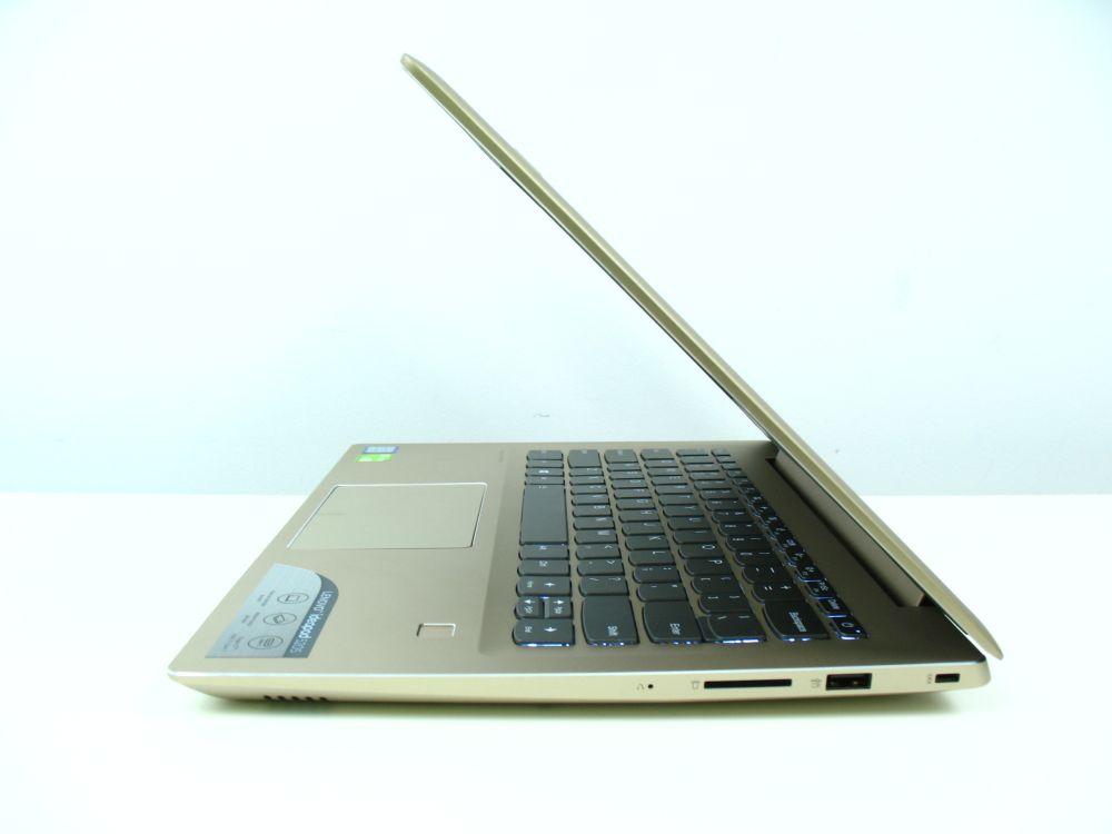Najnowszy ultrabook od Lenovo