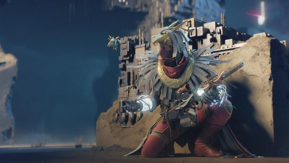 Bungie Destiny 2
