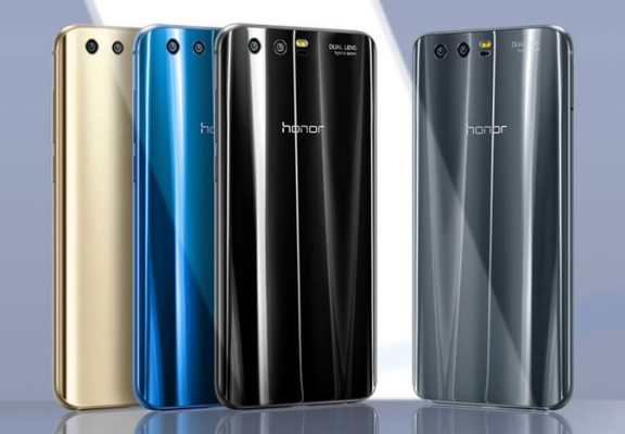 Dwa nowe flagowe modele Huawei już niedługo na rynku