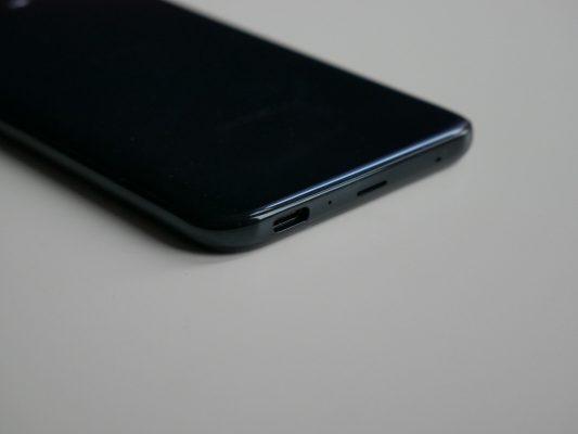 Jakość dźwięku w HTC U11 Life