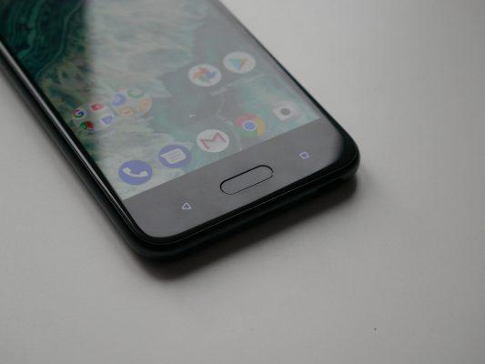 Zaplecze komunikacyjne w HTC U11 Life