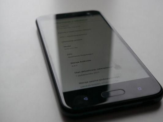Wyświetlacz HTC U11 Life