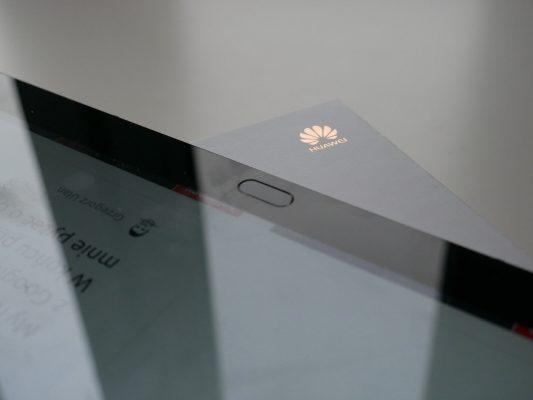 Huawei Mediapad M3 Lite to rozsądny wybór