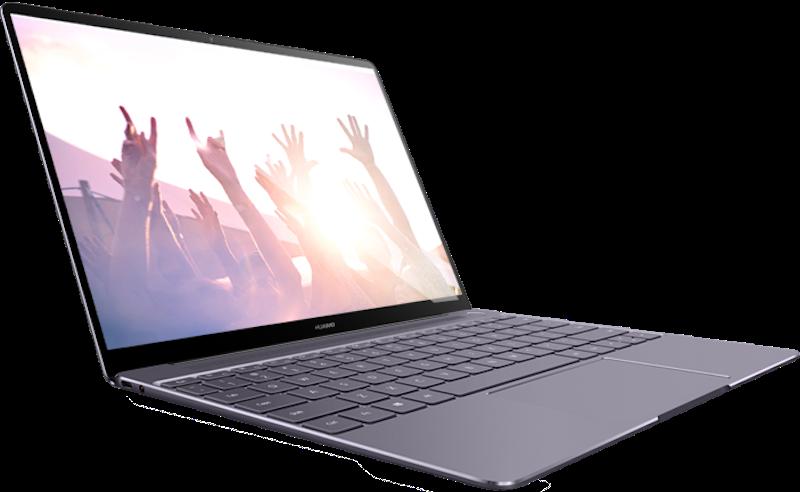 Ultrabook Huawei Matebook X