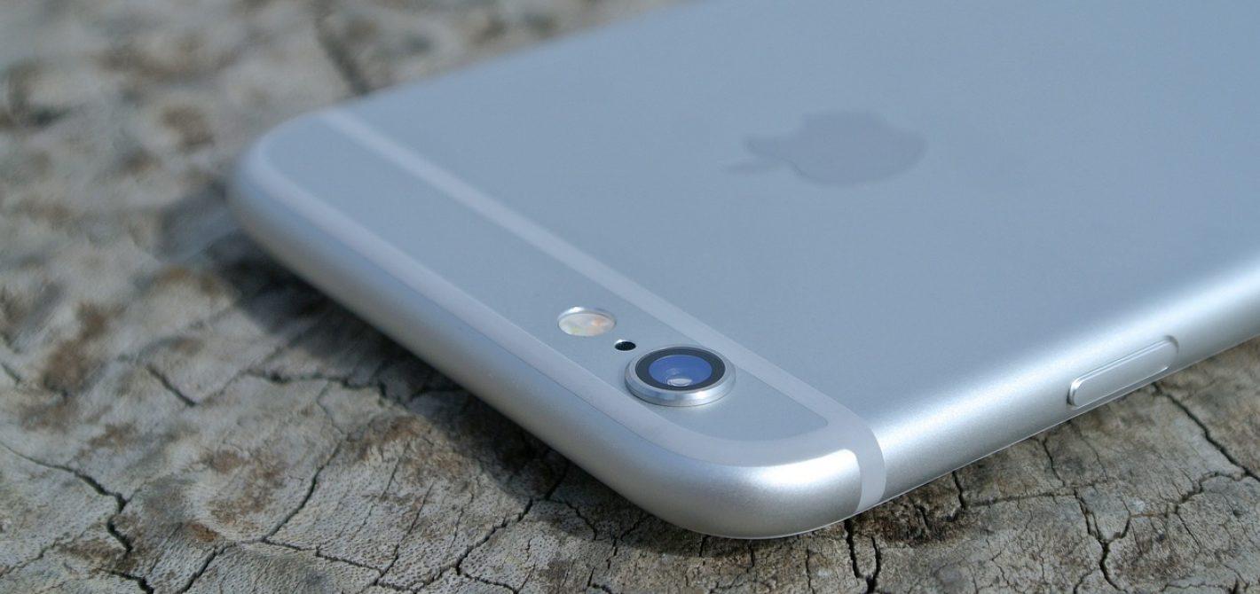 Tańsza wymiana baterii w iPhone
