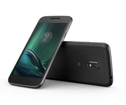 Smartfon Motorola Moto G4 Play