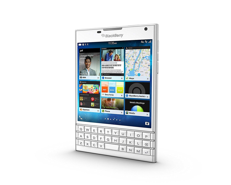System BlackBerry ze wsparciem jeszcze przez dwa lata