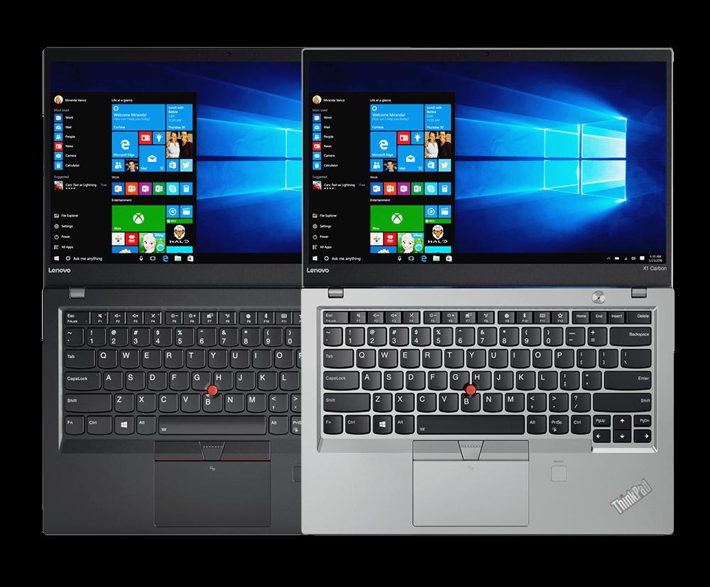 Lenovo ThinkPad X1 Carbon 5 biznesowy ultrabook