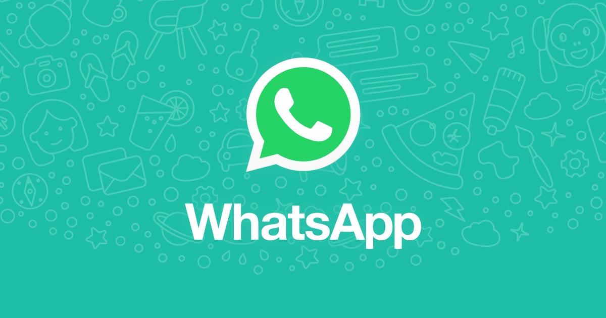 whatsapp oskarżenie odcisk palca