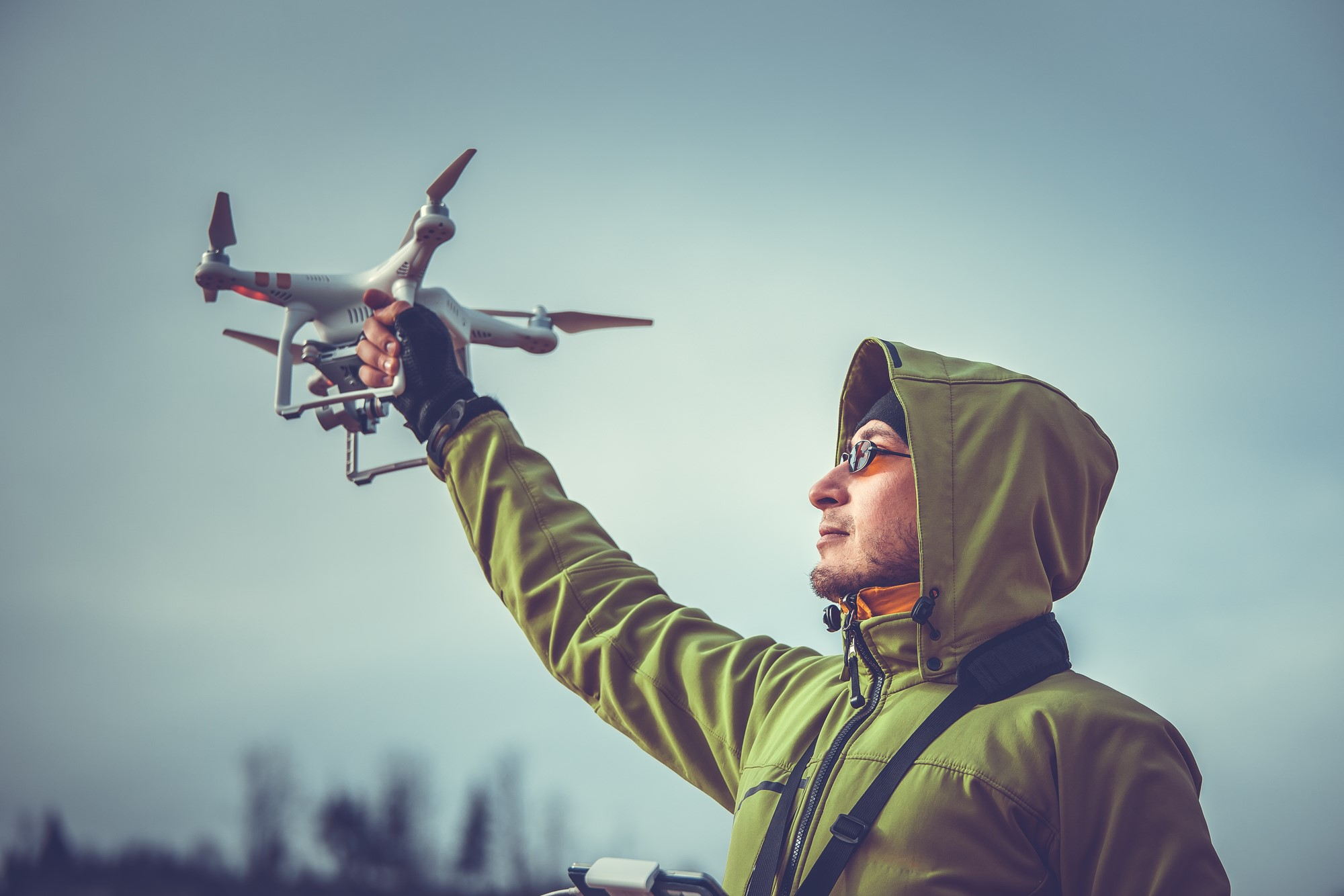 Jakiego drona z kamerą wybrać?